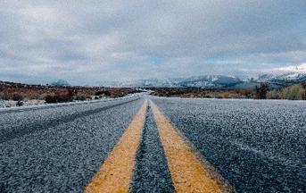 抑冰融雪路面解决方案